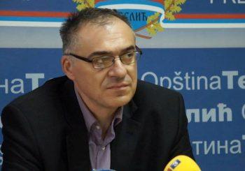 MILIČEVIĆ: Ne znam o kakvom pozivu iz SDS-a govori Dodik, jasno smo rekli da nema koalicije sa SNSD-om