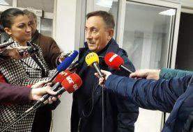 BJELICA: Mektić beznačajni mali policajac, Vukanović Vukotin potrčko