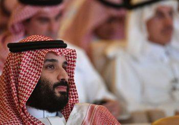 MUŠTERIJA: Saudijski princ Salman nudi četiri milijarde funti za Mančester junajted