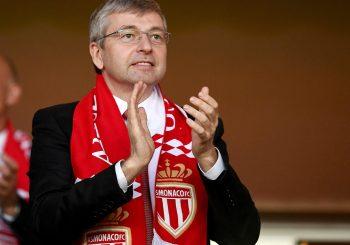 HAPŠENJE Vlasnik Monaka Dmitrij Ribolovljev osumnjičen za korupciju, klub i dalje tone