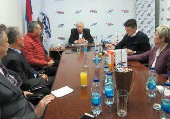 DNS: Održana prva sjednica povjereništva za Banjaluku, Pavić očekuje stabilizaciju stranke u gradu