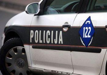 U VOZILU BILO I DJECE Teška saobraćajna nezgoda kod Mostara