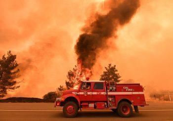 42 ŽRTVE Najsmrtonosniji požar u istoriji Kalifornije