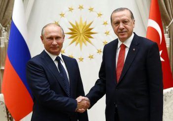 MOSKVA: Putin i Erdoan postigli dogovor