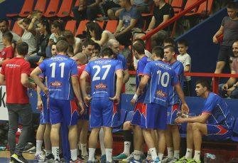 SOLIDNO PROŠLI U ŽRIJEBU Borac protiv Litvanaca traži put do četvrtfinala Čelendž kupa