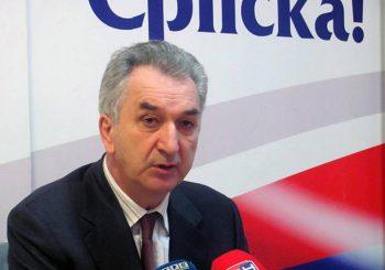 ŠAROVIĆ: Srbi povratnici u Mostaru moraju imati svoje legitimne predstavnike
