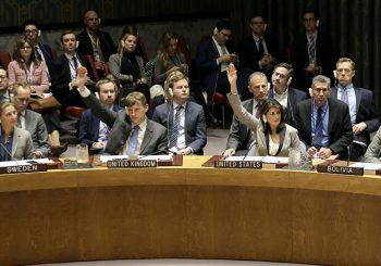 """Opasna su udica uveravanja da """"Kosovo"""" može ući u UN, a ostati u sastavu Srbije"""