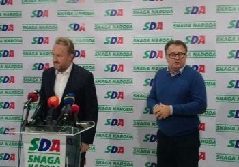 """U FBIH JOŠ NIJE SVE GOTOVO: SDA dao SDP-u """"ponudu koja se ne odbija"""", Nikšić omekšao retoriku"""
