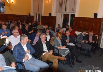 ZAKLJUČAK Bijeljinski odbor traži ostavke predsjednika i kompletnog vrha SDS-a