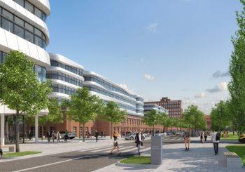 """INVESTICIJA """"Simens"""" ulaže 600 miliona evra u tehnološki park u dijelu Berlina u kojem je nastao"""
