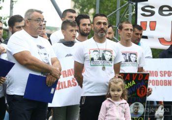"""Pouka slučajeva """"Dragičević"""" i Memić"""": Kao i u vrijeme poplava, ljudi su prepušteni sami sebi i jedni drugima"""