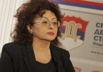 SONJA KARADŽIĆ: Bojim se velike nevolje po Srbe, tada ćemo morati prevazići sve razlike da očuvamo RS