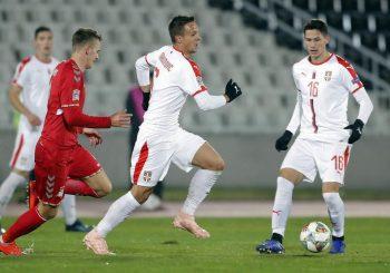 LIGA NACIJA Srbija nakon pobjede nad Litvanijom u višem rangu, čeka duele sa Hrvatima i Nijemcima