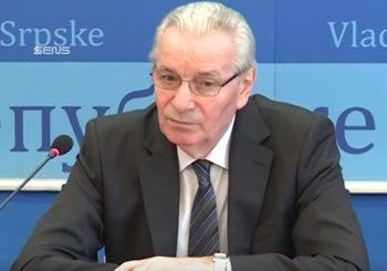 NOVA FUNKCIJA U 73. GODINI Stevo Mirjanić iz ministarskog kabineta prelazi u fotelju u Zadružnom savezu RS?