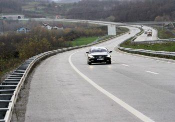 """NA 30 GODINA """"Super-petrolu"""" Veljka Đukića koncesija za odmorište uz auto-put Banjaluka - Gradiška"""