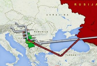 """START: """"Turskim tokom"""" dopremljene prve količine gasa u Srbiju"""