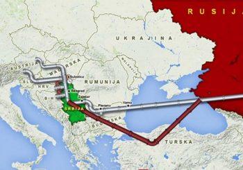 ODLUKA Turski tok ide kroz Srbiju