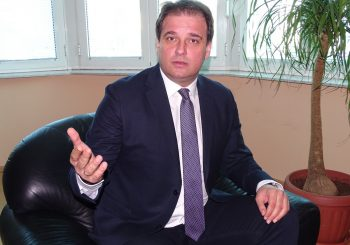 GOVEDARICA Dodikov cilj je moderan jednopartijski sistem, neću dozvoliti da kontroliše i SDS