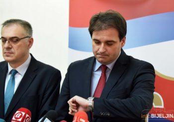 SDS: Odbor u Bijeljini pridružuje se Doboju i Zvorniku, tražiće Govedaričinu ostavku?