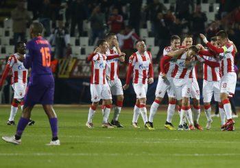 VELIKA POBJEDA Zvezda nadigrala Liverpul, Pavkov sa dva gola šokirao Engleze