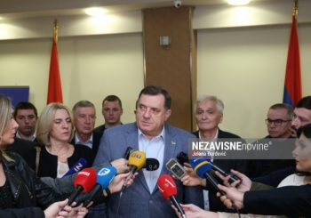 Tegeltija kandidat za predsjedavajućeg Savjeta ministara