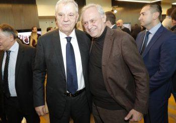 VATROGASAC Tomislav Karadžić se vraća u Partizan, preuzima čelnu poziciju od Milorada Vučelića?