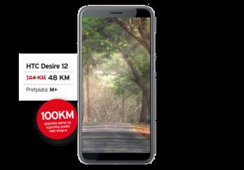 SJAJNA PONUDA Izaberite HTC Desire 12 telefon po nižoj cijeni u web shop-u