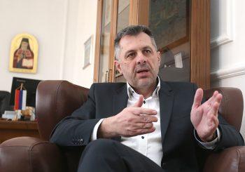 """RADOJIČIĆ Grad ne odustaje od tužbi protiv """"Pravde za Davida"""", šteta je i direktna i reputaciona"""