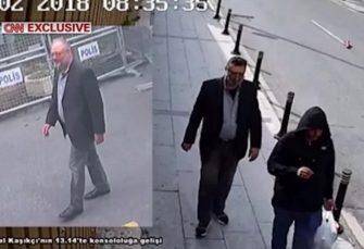 JEZIVO: CNN objavio posljednje riječi brutalno ubijenog saudijskog novinara