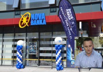 PRIDRUŽIO SE KAJI Sladomir Đurić kupio akcije Nove banke vrijedne tri miliona KM