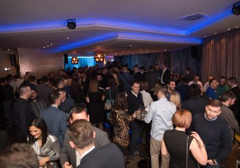 Prointer ITSS ugostio poslovne partnere na prazničnoj zabavi