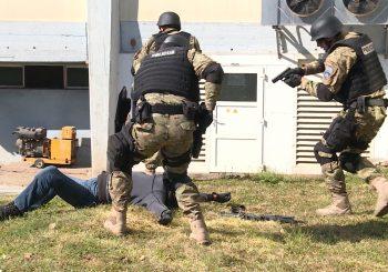 OŠTRE REAKCIJE IZ RS Direkcija za koordinaciju policijskih tijela pokušava da postane MUP BiH?