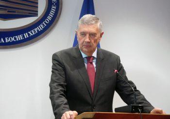 RADMANOVIĆ: SNSD spreman za formiranje Savjeta ministara, kočnica u FBiH