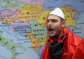 SAVEZNICI Priština nudi Zagrebu, Podgorici i Skoplju pakt protiv Srba, Beograd uvjeren da iza plana stoji Tirana