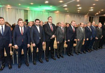 IZETBEGOVIĆ: SNSD za Tegeltiju na čelu Savjeta ministara, SDA za put BiH u NATO, pa ćemo trgovati