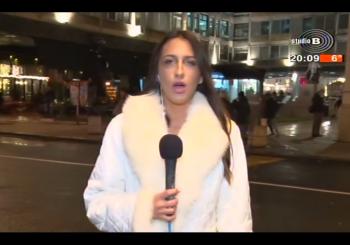 SKANDALOZNI IZVJEŠTAJ Da li je Barbara Životić novinarka ili žrtva partijskog zapošljavanja?