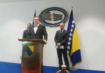 PRELOMILI: Bh. blok neće u koaliciju sa SDA, HDZ-om i SNSD-om, ostaju u opoziciji na nivou Federacije i BiH