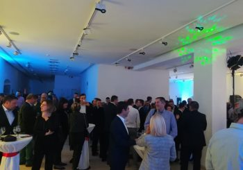 """""""BIZNIS KLUB"""" Uspješna godina za poslovnu zajednicu"""