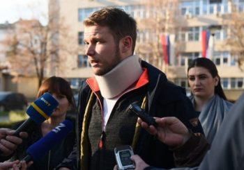 STANIVUKOVIĆ: Glavni zahtjev velikog skupa u nedjelju biće ostavka ministra Lukača VIDEO