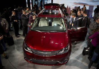 """PRIORITETI """"Fiat"""" ulaže pet milijardi evra u proizvodnju električnih automobila i sportskih terenaca"""