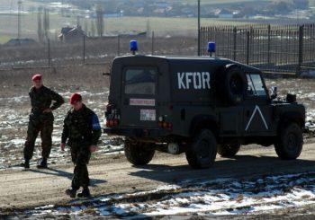 """DAN UOČI FORMIRANJA """"VOJSKE KOSOVA"""": KFOR gomila trupe na sjeveru, Srbi zabrinuti VIDEO"""