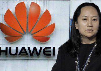 """NA ZAHTJEV SAD Kanada uhapsila potpredsjednicu korporacije """"Huawei"""", Kina bijesna"""