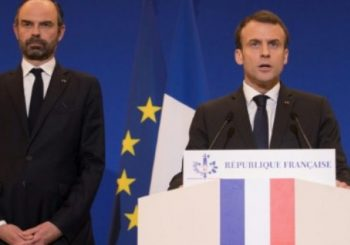 KAPITULACIJA Premijer prihvatio zahtjeve pobunjenih Francuza