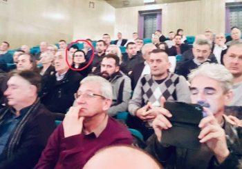 NIJE ČLAN, ALI GLASA U radu GO DNS-a učestvovala i supruga ministra Trninića FOTO
