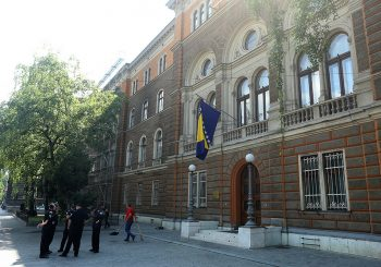 DIPLOMATIJA: Siniša Mihailović konzul BiH u Istanbulu, Aleksandar Vranješ ambasador u Zagrebu