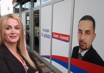 IZBORI ZA GRADONAČELNIKA DOBOJA Obrenova grupa i SNSD za Borisa Jerinića, PDP kandiduje Oliveru Nedić