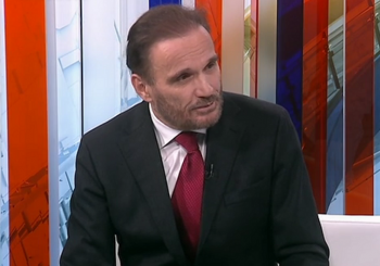 NOBILO: Mir će se vratiti u Banjaluku jedino kad se nađe Davidov ubica