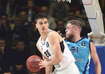 EVROKUP Partizan uvjerljivo savladao Turk Telekom i plasirao se u Top 16