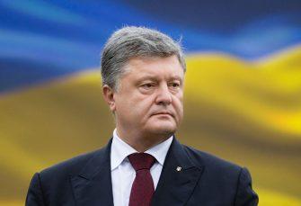 POROŠENKO: Gospodine Putin, ovo nije šala i kriza, ovo je rat