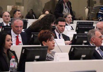 PREDSTAVNIČKI DOM BIH: SBB glasao protiv Zvizdića, a za Borjanu Krišto, oko Radmanovića se podijelili